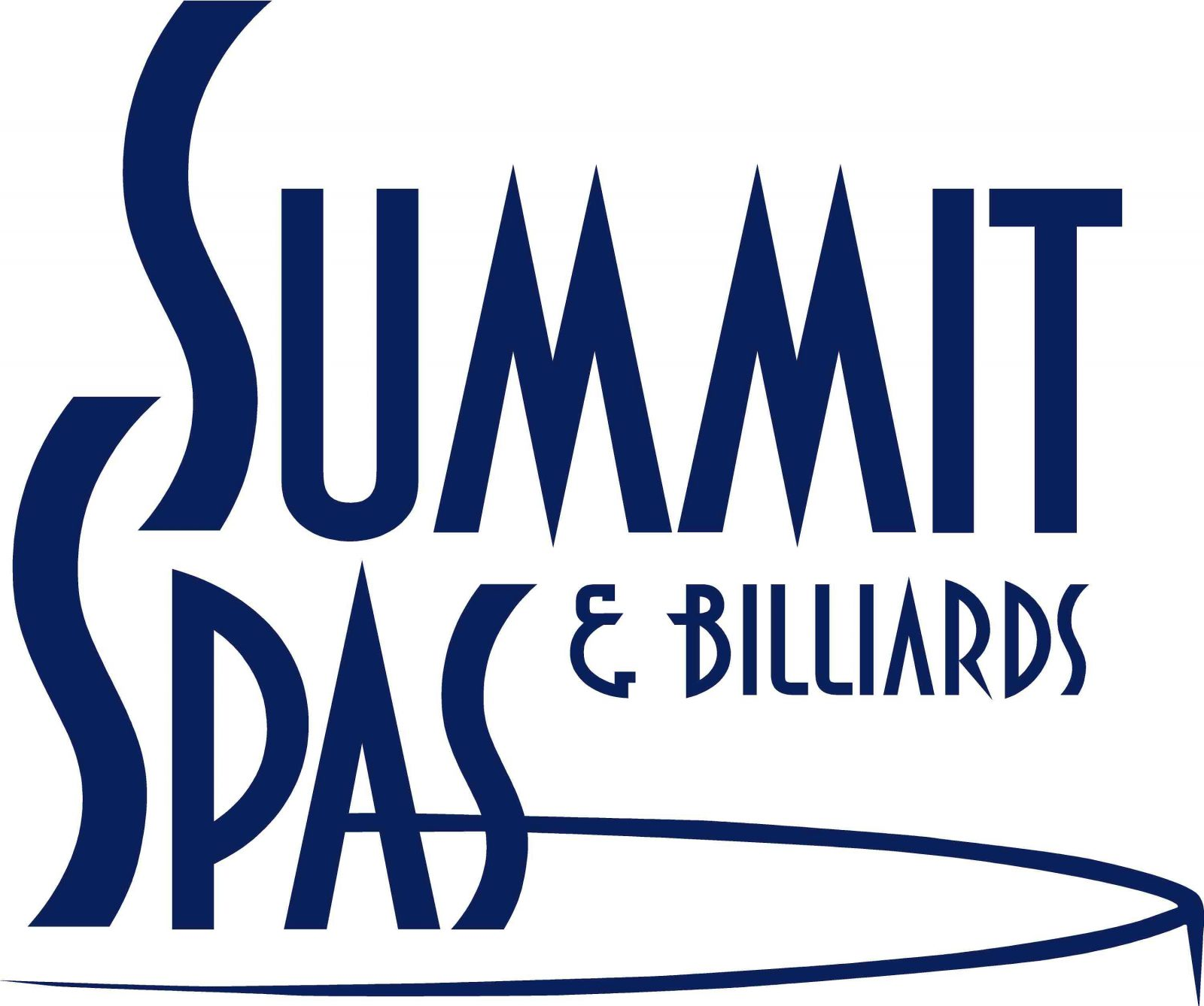 SUMMIT SPAS